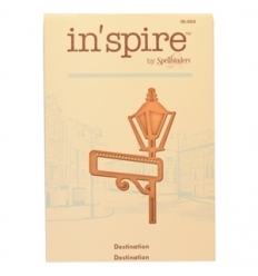 In`spire By Spellbinders IN-004