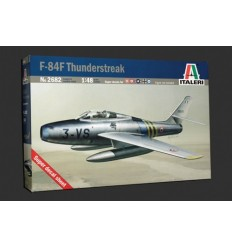 Italeri 2682 F-84F Thunderstreak