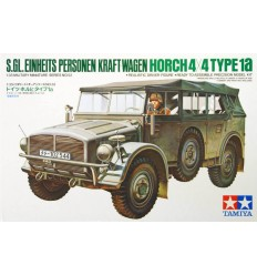 Tamiya 35052 S.GL.Einheits Personen Kraftwagen  Horch 4X4 Type 1A