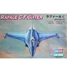 Hobby Boss 80318 France Rafale C Fighter