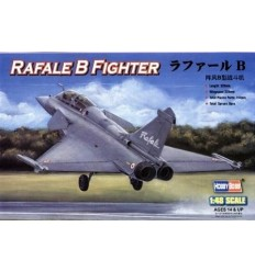 Hobby Boss 80317 France Rafale B Fighter