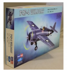 Hobby Boss 80328 F4F-4 Wildcat