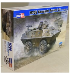 Hobby Boss 82419 M706 Commando Armored Car Product Improved