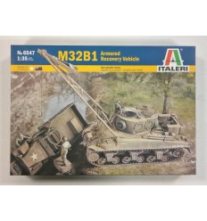 Italeri 6547 M32B1 Armoured Recovery Vehicle
