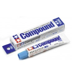 Tamiya 87069 Tamiya Polishing Compound fine