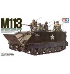Tamiya 35040 U.S.Armoured Personnel Carrier M113 1:35