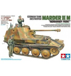 "Tamiya 35364 German Tank Destroyer Marder III M ""Normandy Front"""