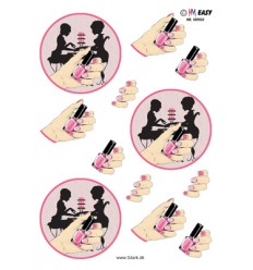 HM Easy 180933 Manicure