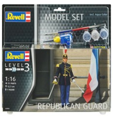 Revell 62803 Republican Guard