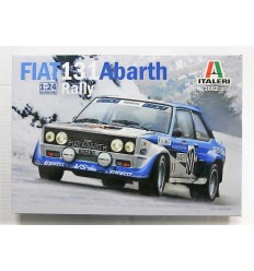 ITALERI 3662 FIAT 131 ABARTH RALLY 1:24
