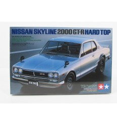 Tamiya 24194 1/24 Skyline 2000 GTR Hard Top