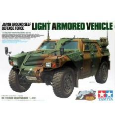 Tamiya 35368 - Japan Ground Self Defence Force Light Armoured Vehicle 1:35