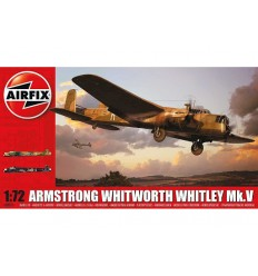 Airfix A08016 Armstrong Whitworth Whitley Mk.V 1:72
