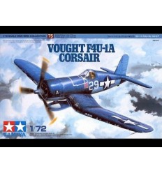 Tamiya 60775 Vought F4U-1A Corsair 1:72